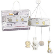 Miffy Sweet Dreams Musical Mobile