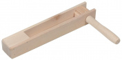 Hofmeister Wood Products Rattle Length 23cm Beech Wood