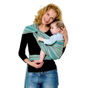 Carry Sling Traditional Baby Carrier - Pacific 510 cm