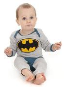 Batman Super Suit (0/6 Months)