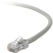 Belkin 2.4m Cable Patch CAT5 UTP-4PR RJ45M GRY