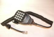 DTMF Speaker Mic for KENWOOD TM271A TM471A TK768G TK868G TM261 TM461 (8pins) USA