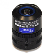 Theia Ultra Wide - CCTV lens - 1.8 mm - 3 mm (5503-161) -