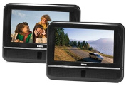 RCA DRC6272E22 Twin Mobile DVD System with 18cm Screens