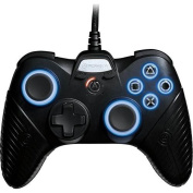 PowerA FUS1ON Tournament Controller for PlayStation 3 - Black