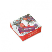 H. Bronnley Red Berry and Wild Blossom Fragranced Soap