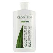 Planter's Aloe Vera Repairing Fluid Cream Face/Hands/Body 200ml
