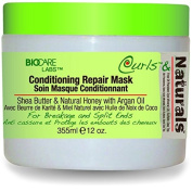 Curls & Natural Conditioning Repair Mask 340g