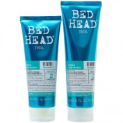 Bed Head by TIGI urban anti-dotes Recovery Shampoo 250ml & Recovery Conditioner 200ml