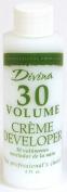 Divina Cream Developer - 30 Volume 115 ml
