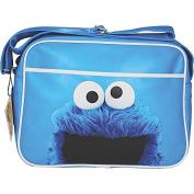 Retro Bag -Sesame Street