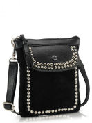 Phive Rivers Women Genuine Leather Sling Bag - IRA_PR394