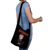 Anthrax - Not Man Juniors Hobo Bag