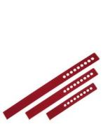 Flex Bar Stubai Sports Long Crampon/X-Change Light - White