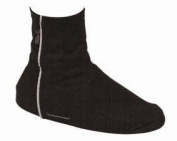 Outeredge Windster Overshoes - Black, XX-Large
