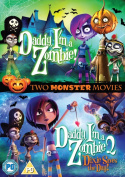 Daddy, I'm a Zombie!/Daddy, I'm a Zombie 2 - Dixie Saves the Day! [Region 2]