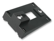 Impressive-Power DORO - AUB Black WALL BRACKET - WALL BRACKET, Black AUB200 - Min 3yr ClevaUK Warranty