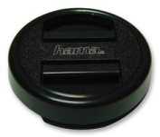 Cutting-Edge XHAMA UK - 94437 - LENS CAP 37MM - [Pack of 1] - Min 3yr Cleva Warranty