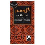Pukka Vanilla Chai 20 per pack