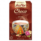 Yogi Tea Choco Organic 34g