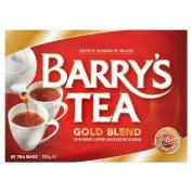 Barry's Tea Gold Blend 80 per pack