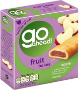 McVitie's Go Ahead! Fruit Bakes - Apple