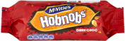McVitie's Dark Chocolate Hobnobs