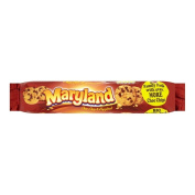 Maryland Choc Chip & Hazelnut Cookies