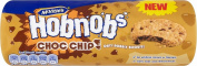 McVitie's Chocolate Chip Hobnobs