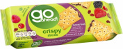 McVitie's Go Ahead! Crispy Slices - Forest Fruit