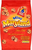 Maryland Mini Choc Chip Cookies
