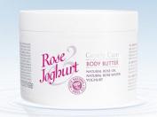 Rose & Joghurt 220ml Natural Rose Oil Body Butter