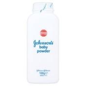 Johnson's Baby Powder 100g x 12