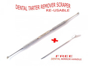 Pro dental surgical Instruments tarter scratch Dentist tooth scraper GREAT OFFER