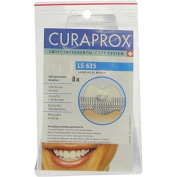 Curaprox Interdental Brushes LS 635 Pack Of 8 Pcs.