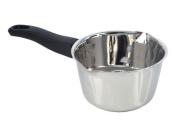 Penderford Ss2014 Diamond S/S Milk Pan 14Cm