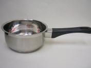 New Multicook Stainless Steel Milk Pan 14cm