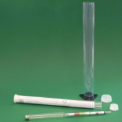 Hydrometer for Wine & Beer with Plastic Measuring Cylinder