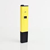 YKS PH-009 Mini IA 0.0-14.0pH Pen Type pH Metre Digital Tester Hydro +Screwdriver