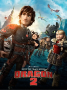 How to Train your Dragon 2 [Region 4]