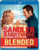 Blended [Region B] [Blu-ray]