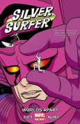 Silver Surfer, Volume 2