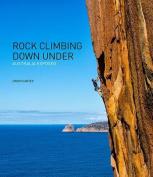 Rock Climbing Down Under