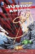 Justice League of America, Volume 2
