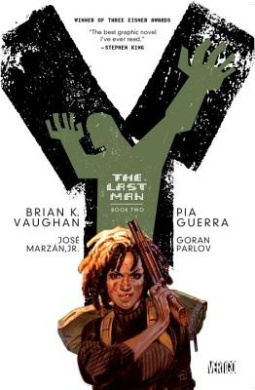 Y: Book Two : The Last Man