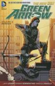 Green Arrow, Volume 6: Broken