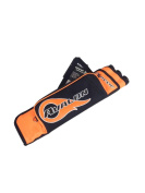 Avalon Left Handed Classic Quiver With Pocket and Belt Clip by ASD