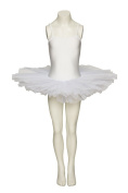White Swan Halloween Ballet Fancy Dress Costume Tutu Outfit All Sizes By Katz Dancewear