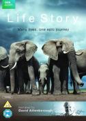 David Attenborough: Life Story [Region 2]