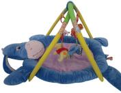 Disney Eeyore 5879988 Activity Play Mat PVC